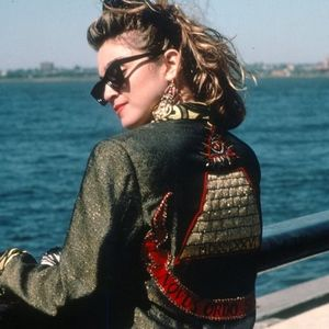 Jackets & Blazers - Madonna's Desperately Seeking Susan Custom Jacket